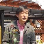 村上敏さん